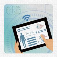 AI視力保健創新智慧照護服務