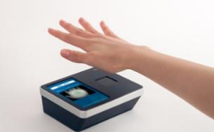 手掌靜脈辨識系統