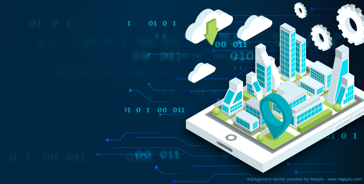 第六十六期 集團領導  5G讓智慧城市再升級