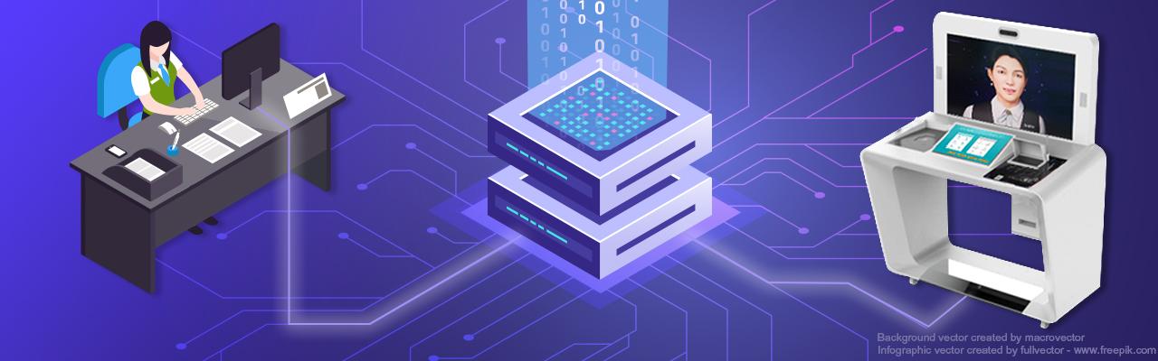 國眾電腦與智睿科技攜手打造新一代SVTM