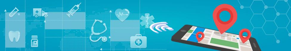無線網路解決方案:定位及導航系統
