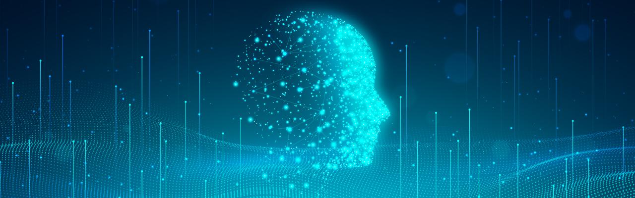 人工智能與大數據