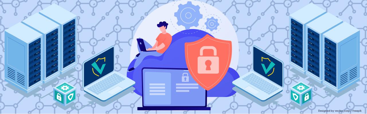 企業網路安全概述