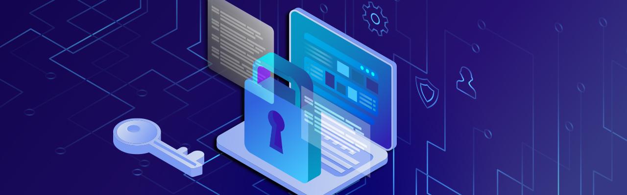 企業網路安全技術