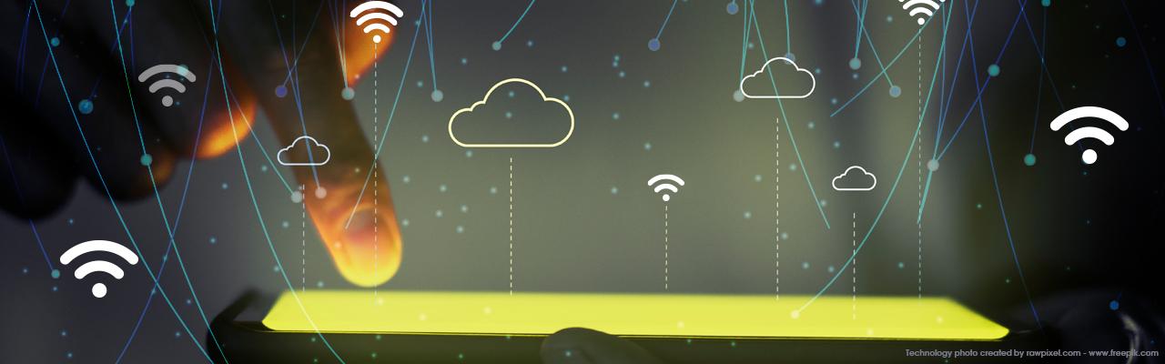 創新Wi-Fi6技術 助力企業資訊化建設